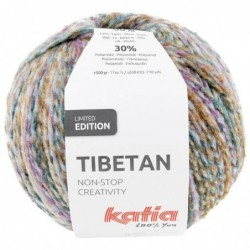 Katia Tibetan