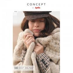 Zeitschrift Katia Concept...