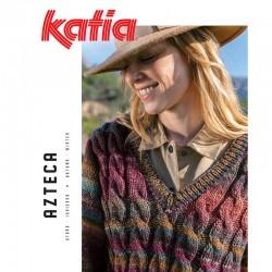 Zeitschrift Katia Azteca...