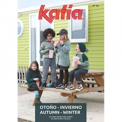 Zeitschrift  Katia Kinder...