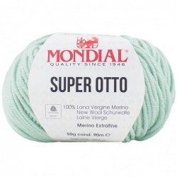 Mondial Super Otto