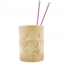 Bambus Nadelhalter - ChiaoGoo