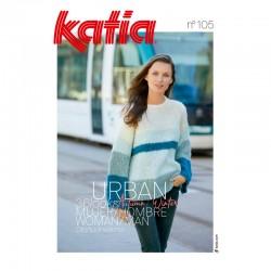 Zeitschrift Katia Urban Nr....
