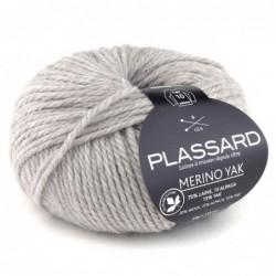 Plassard Merino Yak