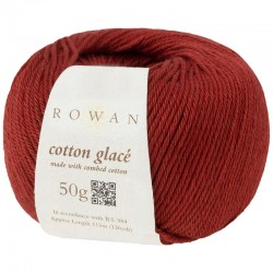 Rowan Cotton Glace