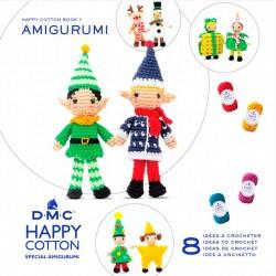 Anleitung DMC Happy Cotton...