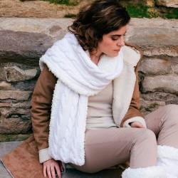 Schal Set Fast & Furry – Katia