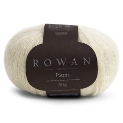 Rowan Patina