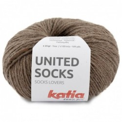 Katia United Socks