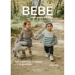 Revista Valeria Lanas Bebé...