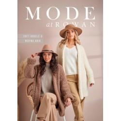 Zeitschrift Mode at Rowan -...