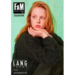 Zeitschrift Lang Yarns –...