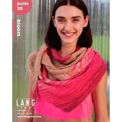 Zeitschrift Lang Yarns -...
