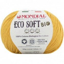 Mondial Eco Soft Bio