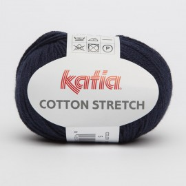 Cotton Stretch - 5