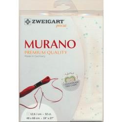 Stoff zum Sticken Murano -...