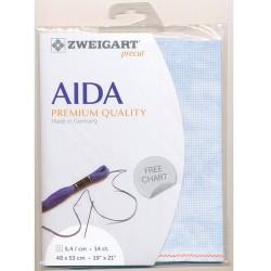 Stoff zum Sticken Aida -...