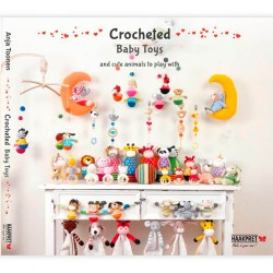Crocheted Baby Toys