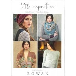 Zeitschrift Rowan - Felted...