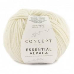 Katia Essential Alpaca