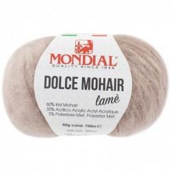 Mondial Dolce Mohair Lame
