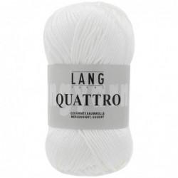 Lang Yarns Quattro