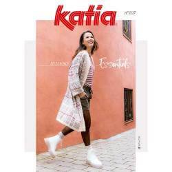 Zeitschrift Katia...