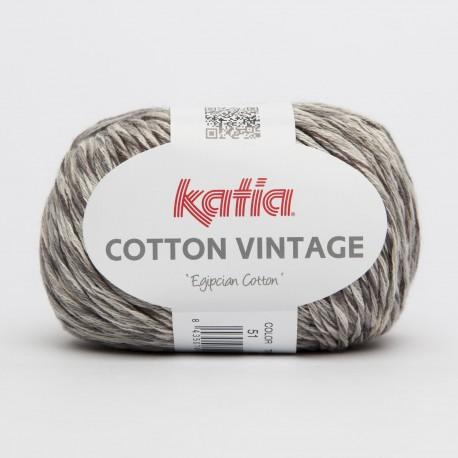 Katia Cotton Vintage