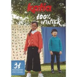 Zeitschrift Katia Kinder Nº...