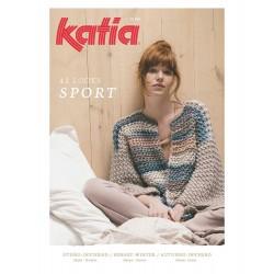 Zeitschrift Katia Sport Nº...
