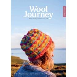 Wool Journey. Sheetland