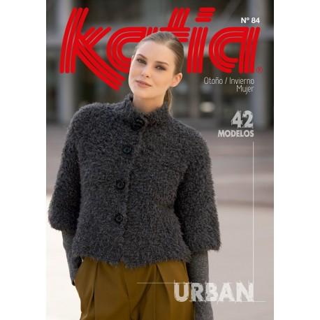 Revista Katia Mujer Urban Nº 84