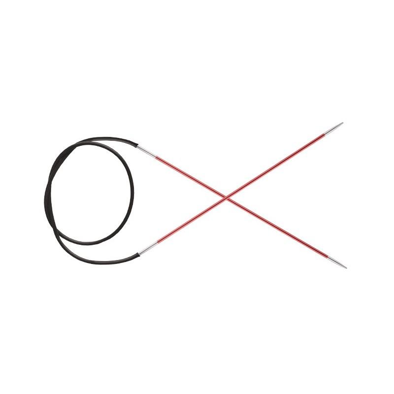 Agujas Circulares KnitPro Zing 2 mm
