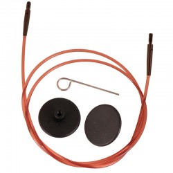 Austauschbares Kabel für...