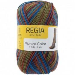 Regia Vibrant 6-ply
