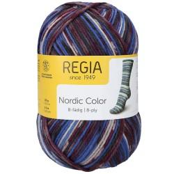 Regia Nordic Color 8-fädig