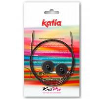 Cables Intercambiables Katia