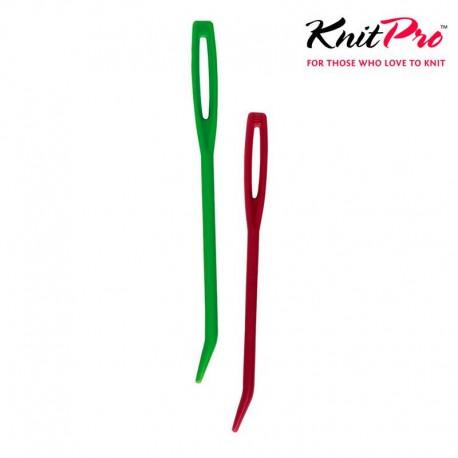 Agujas para lana KnitPro