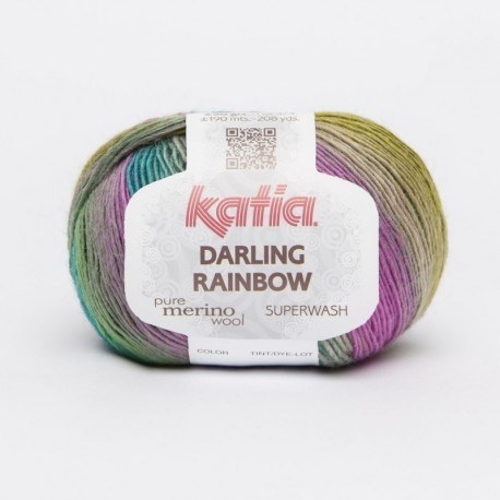 Darling Rainbow - 307