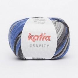 Katia Gravity